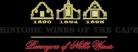 Historic Wines